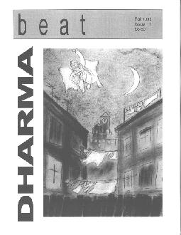 DHARMA beat Issue 11